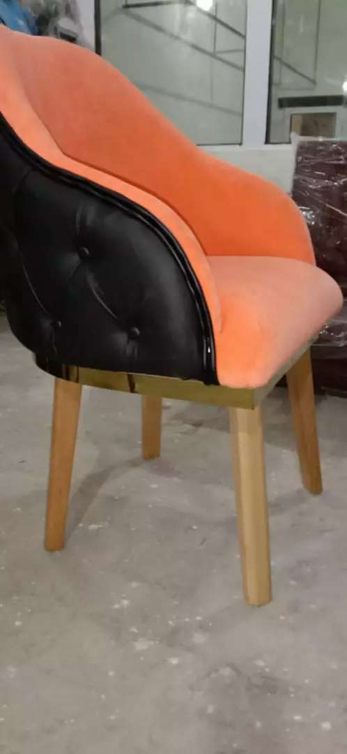 Designing chair and sofa style chairs 0