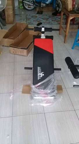 Alat fitnes Sit Up Bench