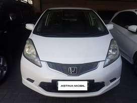 PROMO TDP 15 JUTA Honda Jazz 1.5 RS AT 2008 Putih Mutiara ASTINA MOBIL