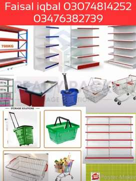 Wearhouse, storage solution, display product, pharmacy, grocery, mart