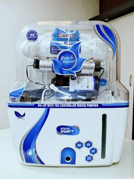 Latest technology ro water purifier only for 3999rs