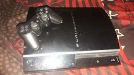 PS 3 Fat Sony Ylod psm