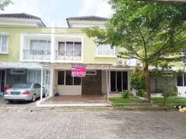 Rumah Full Furnish disewakan, di komplek Springhill Palembang