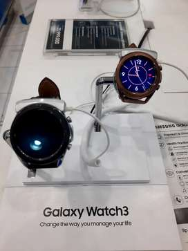Galaxy watch active 3 ,,