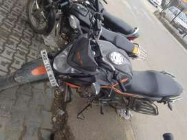 Bike in new condition s 0 debt insurance