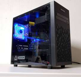 Best Budget Gaming PC Build Under 30000 In India Brand New
