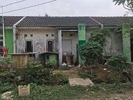 Perumahan Pesona Palasari Curug Tangerang