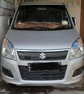 Karimun wagon R GL manual 2018