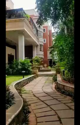 3BHK, 2900sft Flat for Sale near Ulsoor at Prime Location.