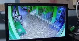 Paket CCTV solo murah