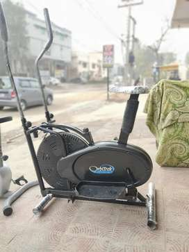 Elliptical cycle cycling machine exercise cycle cardio cycle gym