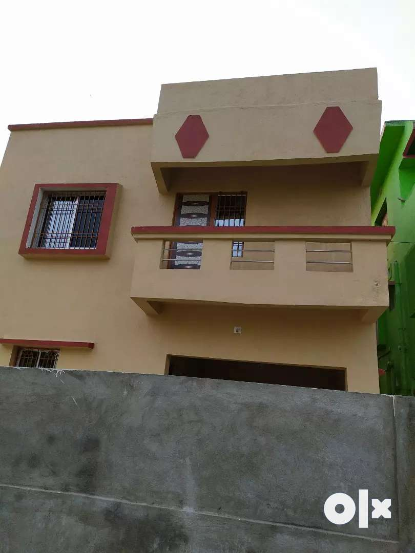 Duplex house ready to move 0