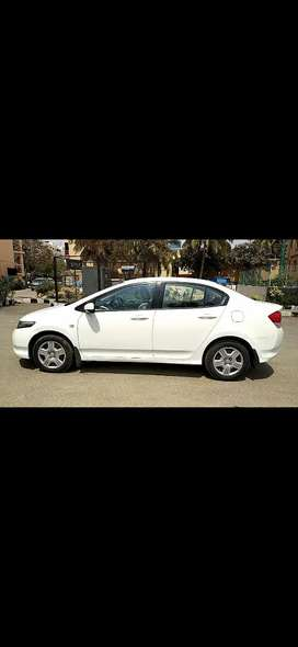 Honda City 2011 Petrol Well Maintained with Android Music system