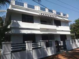Rent a new house in pottore near WAHE with 24*7 CCTV surveillance