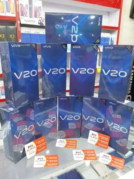 VIVO V20  8*128  Vivo Y 20 all vivo model available at My Mobile