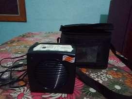 Radel Shruthi box