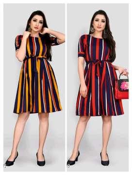 Styles Designer Women Dresses (Free COD)