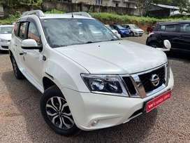 Nissan Terrano XV D Pre AMT, 2016, Diesel
