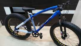 Fat Bike Fat Tyre Cycle Fatboy Brand new pc Best