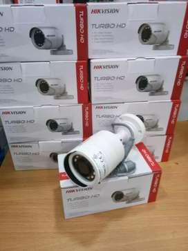 Jual kamera cctv outdor/indor lengkap + pasang >