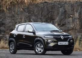 Renault KWID for ₹ 30,000/- Down-Payment only