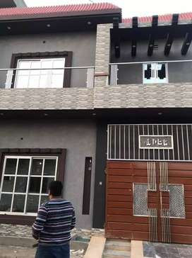 5 Marla Fully furnished luxury house for sale