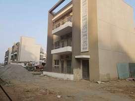 Second Floor 3 Br unit in Puri AmanVilas