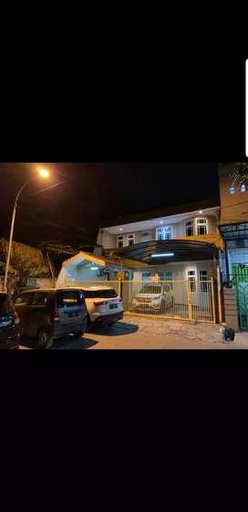 Rumah kost Dukuh Kupang Barat