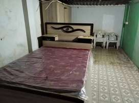 Single  Semifinished Room for rent At Saligao -Goa at 5500Pm.