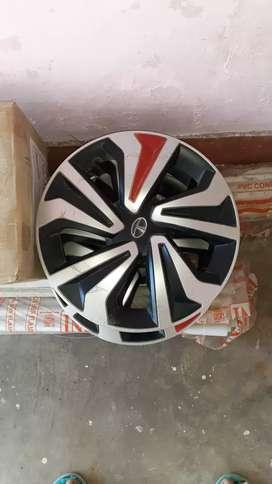 Wheel cap original