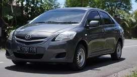 Toyota Vios Limo 2013 PMK Asli Bali Siap Pakai Kredit DP 11juta