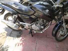 BAJAJ PULSAR - For Sale - Excellent condition