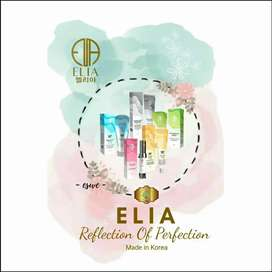 ELIA Herbal Korean Skincare