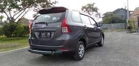 Toyota New AVANZA E Manual 2014 * Pajak Panjang ,Dp Minim