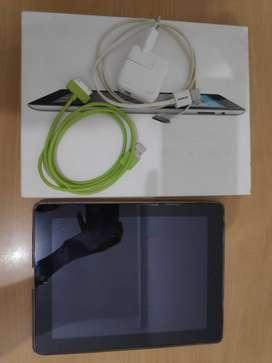 Ipad 2 wifi 32gb black