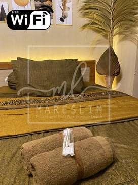 Mares Apartemen di Margonda Depok