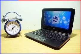Notebook HP Pavilion 10 Slim Black