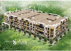 3 BHK Flats for Sale - Saranya Soham in Marathahalli, Bangalore