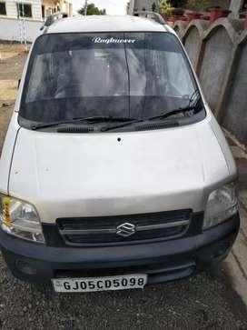 Wagonr petrol/LPG