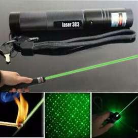 Green Laser 303