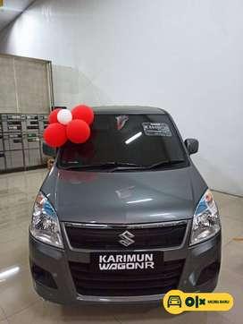 [Mobil Baru] Mobil Karimun Wagon Dp suka-suka . promo agustus 2020
