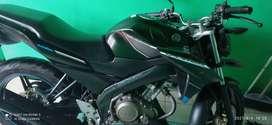 Dijual Yamaha Vixion advance 2015 Deltabox