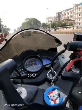 Pulsar Rs200 non abs in mint condition