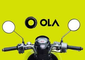 OLA - Looking for bike riders in Chennai