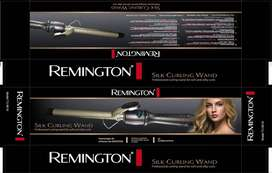 (New) Remington Silk Curling Wand