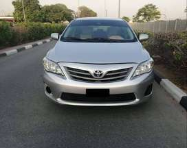 Toyota Corolla O Easy Installment..