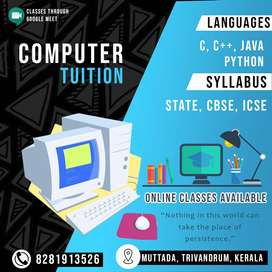 Computer Tuition