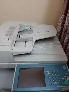 CANON ir325 Xerox machine