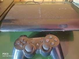 Ps3 500gb good condition