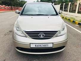 Tata Manza Aura Quadrajet BS-IV, 2010, Diesel